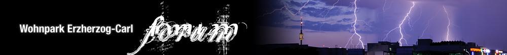 Forum Wohnpark Erzherzog Carl
